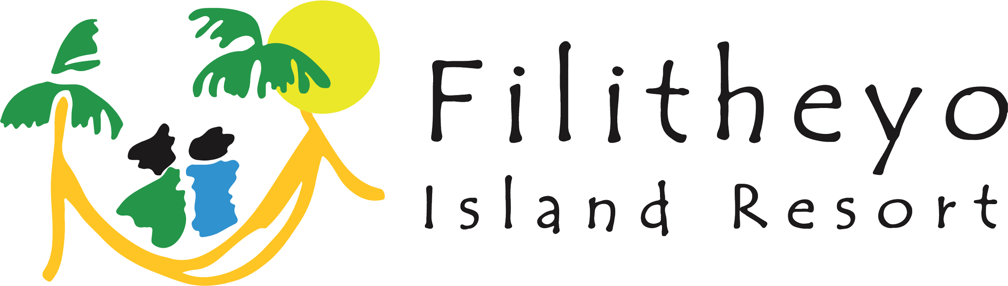 Filitheyo Island Resort Logo
