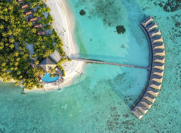 Maldives Resort | Filitheyo Island Resort & Spa | Official Site Home Featured Image