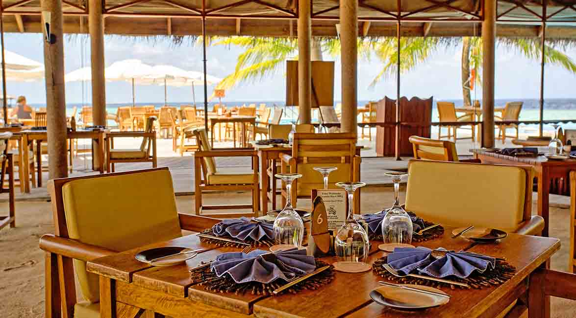 Sunset Restaurant and Bar