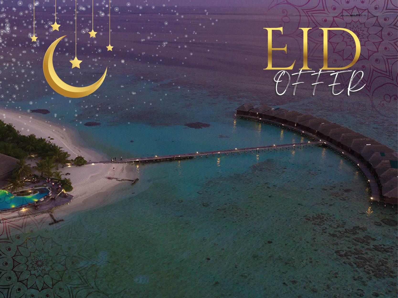 EID ESCAPE AT FILITHEYO