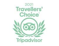 award- TravelersChoiceAward 2021 – 7